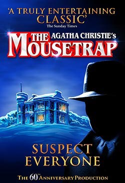 Bournemouth Pavilion The Mousetrap August 2015 250px