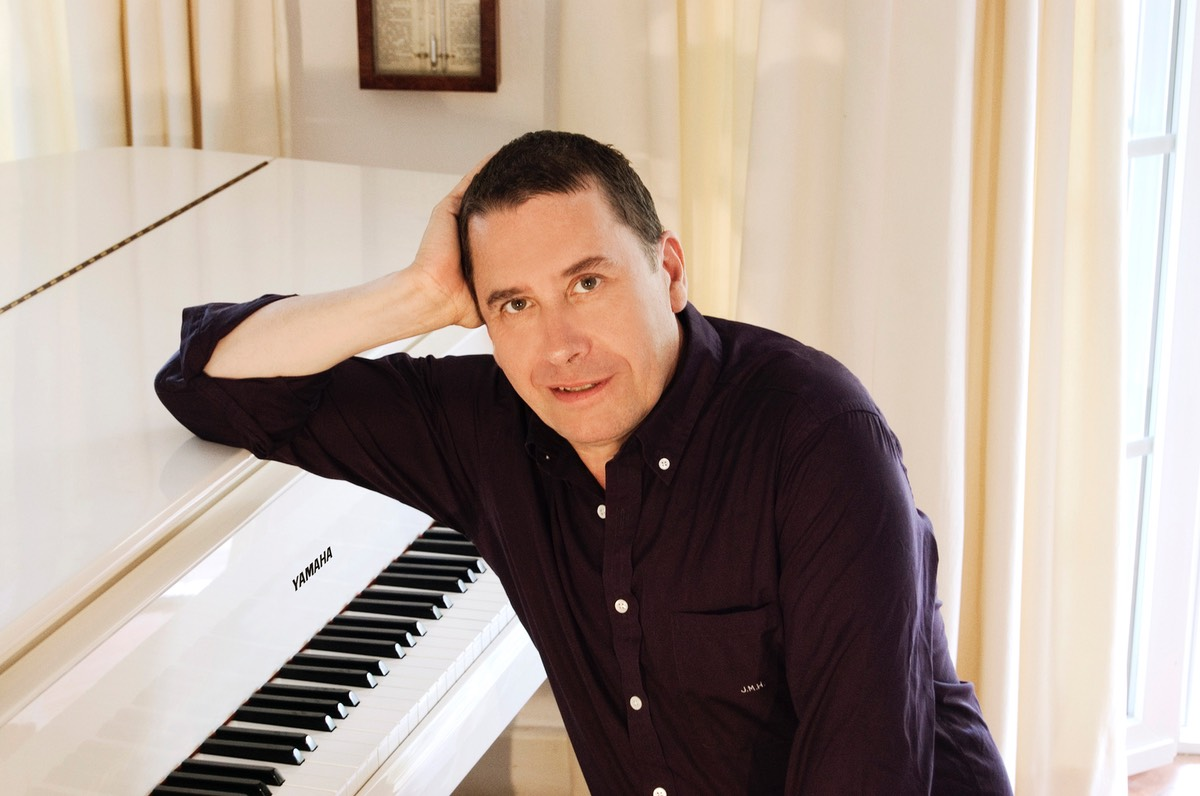 Jools Holland Image