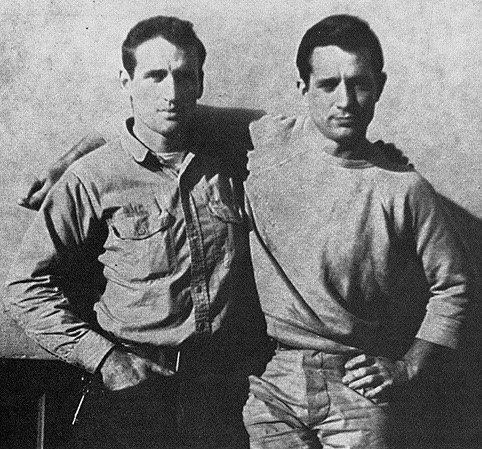 kerouac-and-cassady