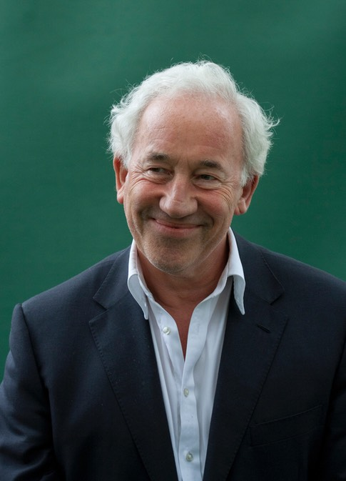 simon callow smile