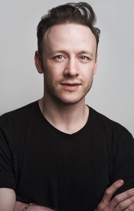 1BTF - Kevin Clifton